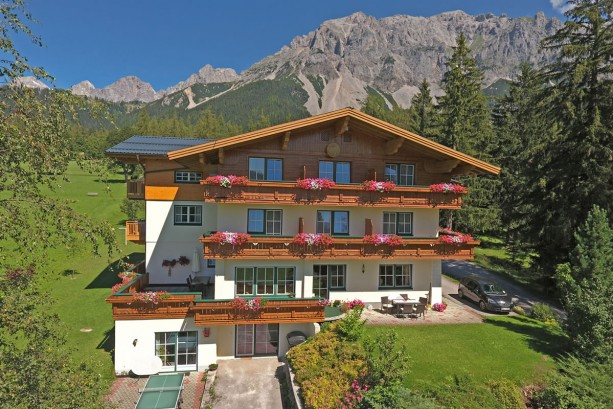 Appartements in Ramsau am Dachstein